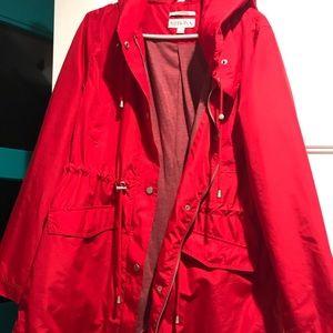 Merona water resistant jacket